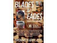 Blades & Fades