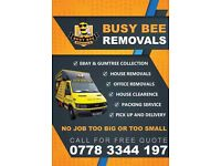 Busy Bees Removals
