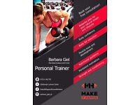 Looking for a Personal Trainer? Book your free consultation now!