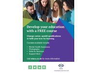 FREE Distance Learning Short Courses