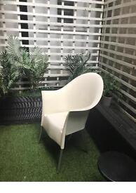 Desk or armchair