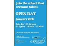 FREE Open Day - MCUK Triple Threat Academy
