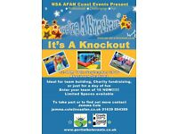 Its A Knockout Out Port Talbot