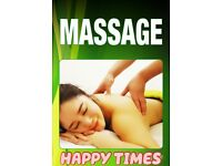 Amazing Lovely Touch Relaxing Massage 45 before noon