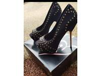 Brand New LIPSY shoes size 40