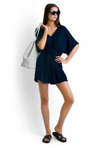 Seafolly Jungle Playsuit BNWT Merrimac Gold Coast City Preview