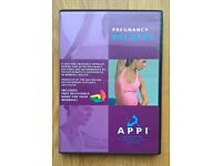 "Pilates DVD ""Pregnancy"""