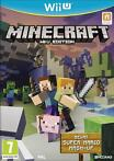 Wii U Minecraft Wii U Edition + Mario Mash-Up Pack