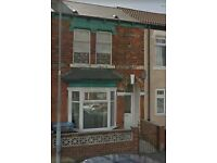 2 bed house to rent in popular area