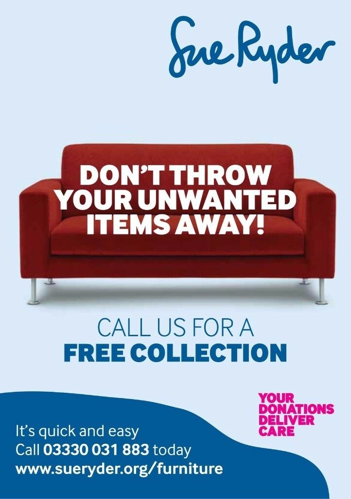 Wanted Furniture Looking To Donate Charity Free Collections Bh9 Bh23 Bh24 Sp2 Sp9 Ba4 Dt9 In Dorset Gumtree