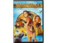 Nims Island [DVD]