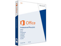 Microsoft office professional plus 2013 FULL instant delivery