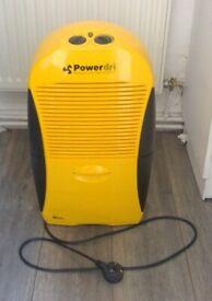 Powerdri Professional Dehumidifier
