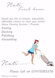 Cleaner Chiswick Richmond