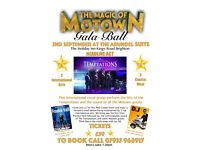 Magic Of Motown Gala Ball