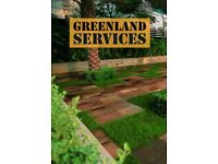 GARDEN MAKEOVER & LANDSCAPE SERVICES AT AFFORDABLE PRICES. ''FREE QUOTATION''