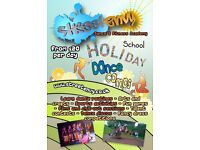 School Halloween Holiday Club