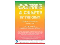 Summer Coffee & Crafts Fair