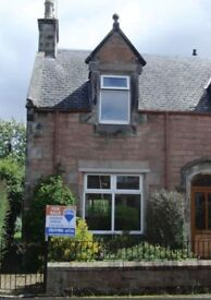 3 bed semi detached townhouse for rent