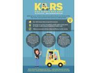 KARS - Professional Childcare Transportation