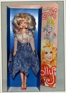 Dolly Parton Doll