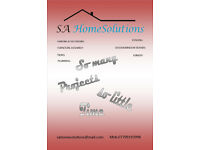 Home repairs / fitting service