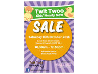 Twit Twoo Kids' Nearly New - Newport Pagnell