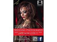 ** £200 ** Asian Wedding Photographer & Cinematic Films