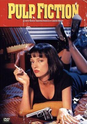 Pulp Fiction Movie Poster Art Photo Print 8x10 11x17 16x20 22x28 24x36 27x40