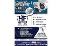 CCTV supply + fitting
