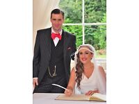 Wedding Photographer, Qualified, Experienced, reasonable prices, from £250