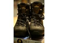 Brand new Meindl Real Leather Hiking Boots