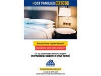 Urgently _ Host Family Needed For International Student!