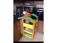 Learning tower/Kitchen helper