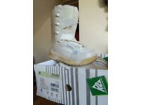 Snowboard Boots only £15!