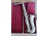 Vintage Jacques Albert Fils 'Saxsolophone'