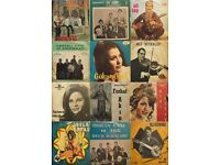 Bulk 100 Turkish 1965-78 singles 45rpm 7inch Halk/Psych Personal collection FREE UK SHIPPING