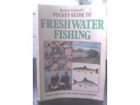 Freshwater Fishing (Pocket Guide) by Michael Pritchard
