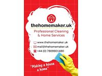 Reliable Domestic Cleaning - book online in minutes!