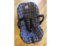 Britax Car Baby Seat perfect condition