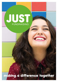 Recruiting full time charity fundraisers for immediate start £8-11 p/h