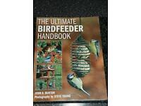 BIRDFEEDING BOOK
