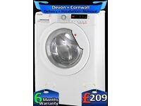 Next Range, Big 7+5Kg, Hoover Washer Dryer, Fast Wash, A+, Factory Refurbished inc 6 Months Warranty