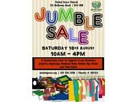 Jumbo Sale N19