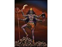 INDIAN SPIRITUAL HEALER BLACK MAGIC HEALER EX-LOVE BLACK NEGATIVE ENERGY REMOVER LOVE SPELLS PSYCHIC