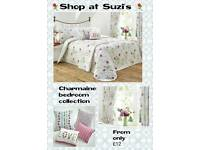 Charmaine Bedroom Collection