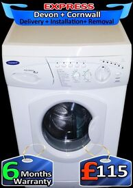 Hotpoint Fast 1400, Large 6Kg Drum, Rapid Wash, Fully Reconditioned inc 6 Months Warranty