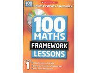 Primary Maths Bundle