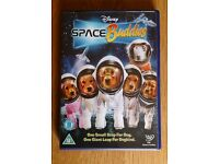 DVD Disney Space Buddies As New Condition