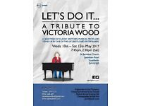 Let's Do It... A Victoria Wood Tribute